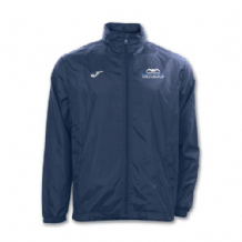 Templemore Swimming Club Joma Alaska II Rainjacket Navy Youth 2019